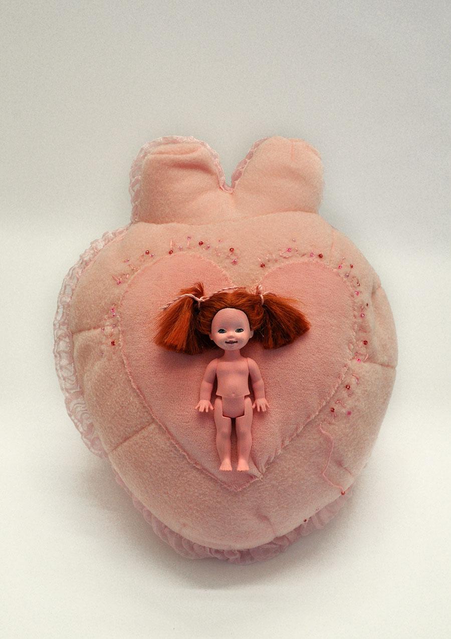 Von Herzen – Eva Jaskolski