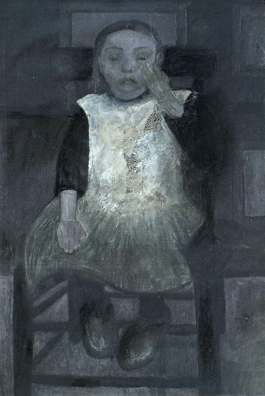 Eva Jaskolski Annäherung