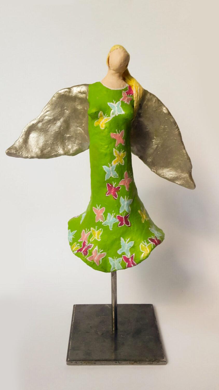 Atelier Jaskolski – Anti Corona Engel